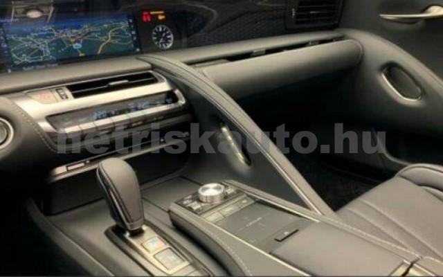 LEXUS LC 500 személygépkocsi - 4969cm3 Benzin 110690 9/9