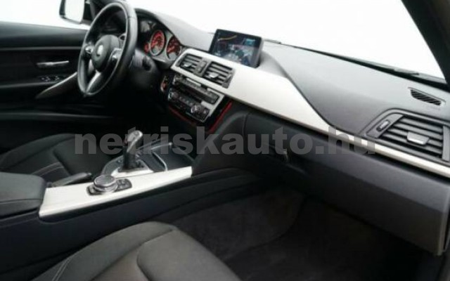 BMW 340 személygépkocsi - 2998cm3 Benzin 42716 6/7