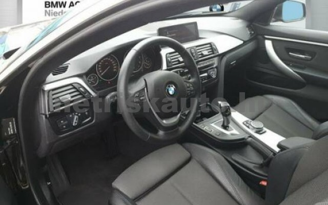BMW 420 Gran Coupé személygépkocsi - 1995cm3 Diesel 42735 4/7
