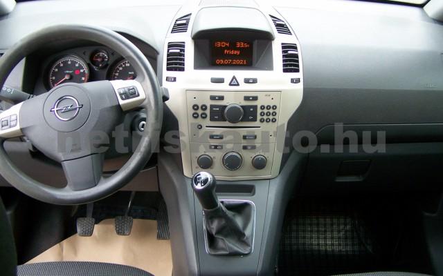 OPEL Zafira 1.6 Enjoy személygépkocsi - 1598cm3 Benzin 98312 9/12