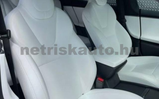 Model S személygépkocsi - cm3 Kizárólag elektromos 106207 7/7