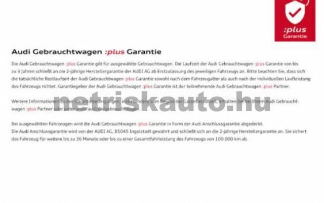 AUDI S8 személygépkocsi - 3993cm3 Benzin 42539 7/7