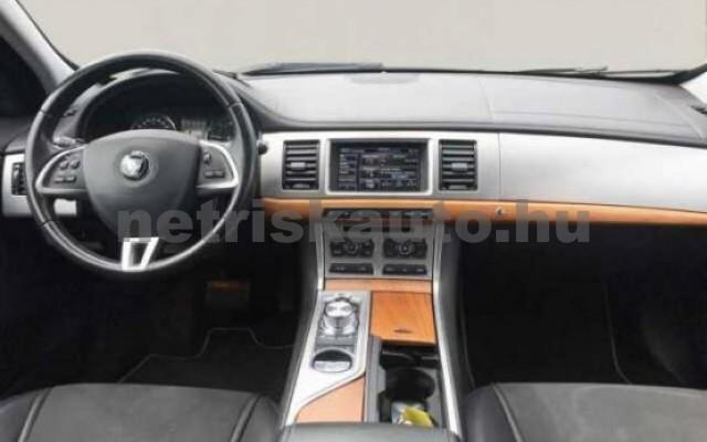 JAGUAR XF 2.2 D Aut. személygépkocsi - 2179cm3 Diesel 43385 7/7