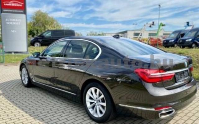 BMW 730 személygépkocsi - 2993cm3 Diesel 55622 4/7