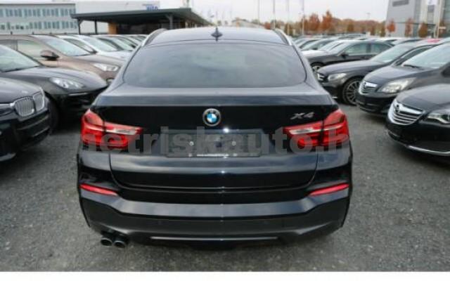 BMW X4 személygépkocsi - 2993cm3 Diesel 43096 7/7