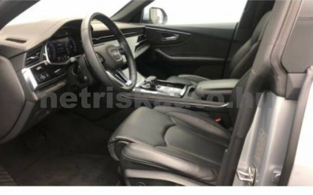 AUDI Q8 személygépkocsi - 2967cm3 Diesel 109447 6/11