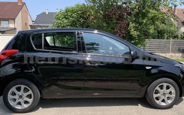 HYUNDAI i20 1.4 Comfort személygépkocsi - 1396cm3 Benzin 100516 6/35