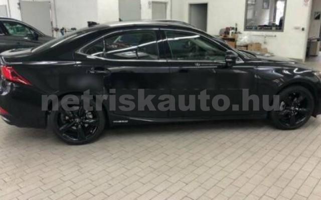 IS 300 személygépkocsi - 2494cm3 Hybrid 105604 6/11