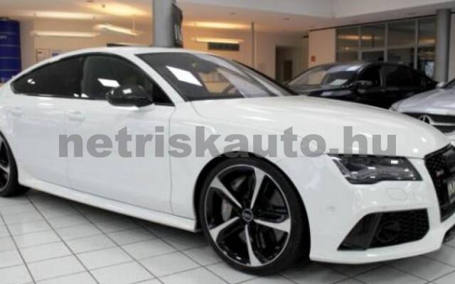 AUDI RS7 személygépkocsi - 3993cm3 Benzin 55205 3/7