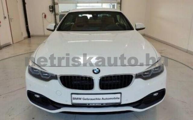 BMW 440 személygépkocsi - 2998cm3 Benzin 109880 3/11