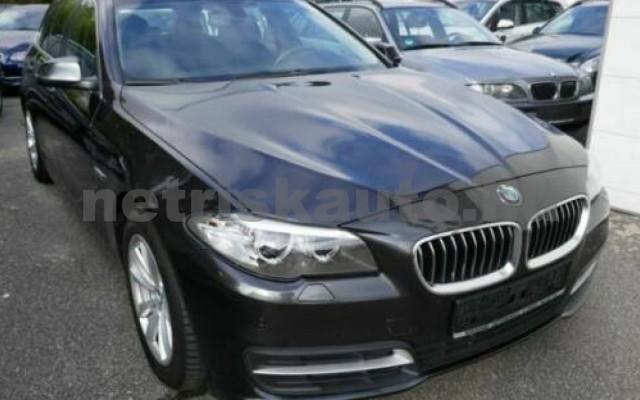 BMW 520 személygépkocsi - 1995cm3 Diesel 55542 3/7