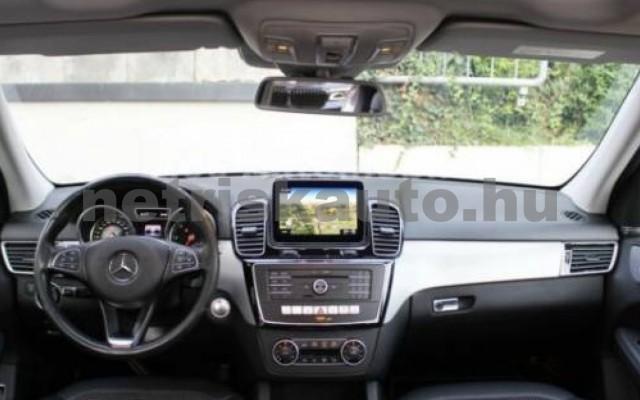 MERCEDES-BENZ GLE 350 személygépkocsi - 2987cm3 Diesel 106032 6/12