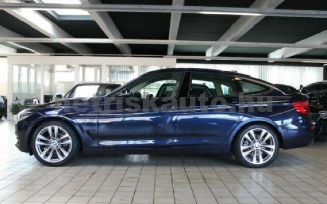 BMW 330 Gran Turismo személygépkocsi - 2993cm3 Diesel 42694 5/7