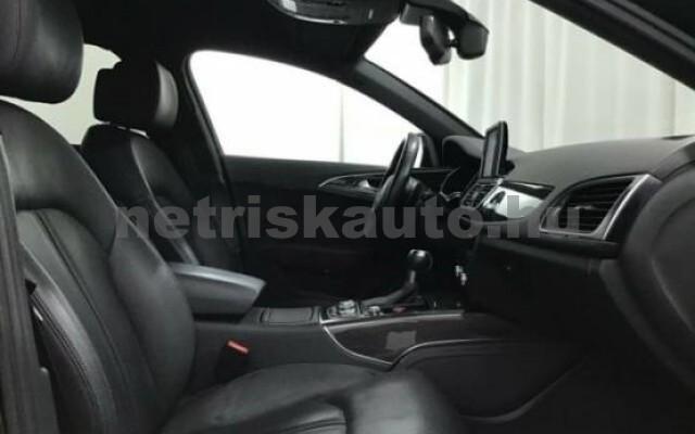 AUDI RS6 személygépkocsi - 3993cm3 Benzin 42501 6/7