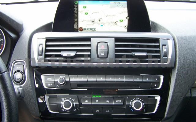 BMW 1-es sorozat 116d Advantage személygépkocsi - 1496cm3 Diesel 93239 9/12