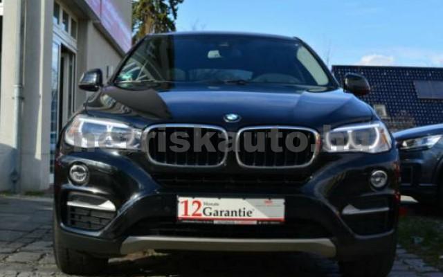 BMW X6 személygépkocsi - 2993cm3 Diesel 43172 2/7