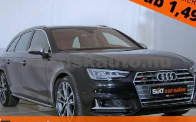 AUDI S4 személygépkocsi - 2995cm3 Benzin 55221 3/7
