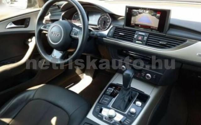 A6 Allroad személygépkocsi - 2967cm3 Diesel 104728 11/12