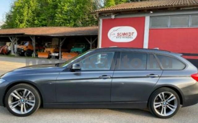 BMW 335 személygépkocsi - 2993cm3 Diesel 55394 5/7