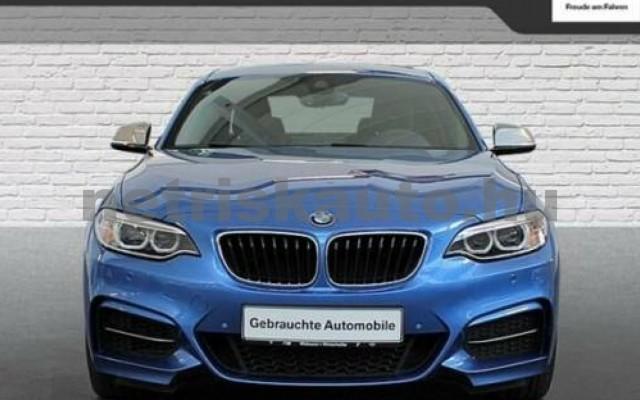 BMW M240i személygépkocsi - 2998cm3 Benzin 55668 6/7