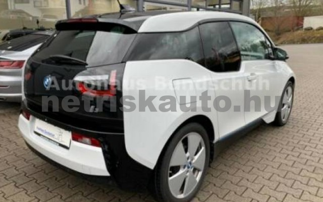 BMW i3 személygépkocsi - 647cm3 Hybrid 55854 3/7