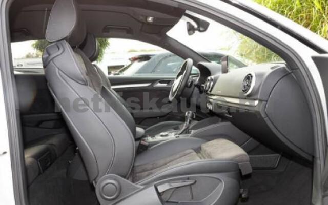AUDI S3 2.0 TFSI S3 quattro S-tronic személygépkocsi - 1984cm3 Benzin 42513 3/7
