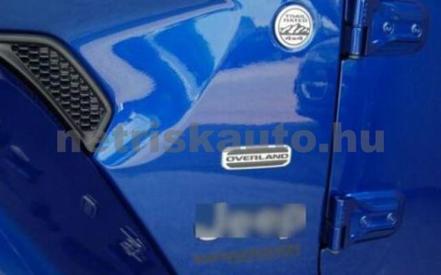 Wrangler személygépkocsi - 1995cm3 Benzin 105510 3/11