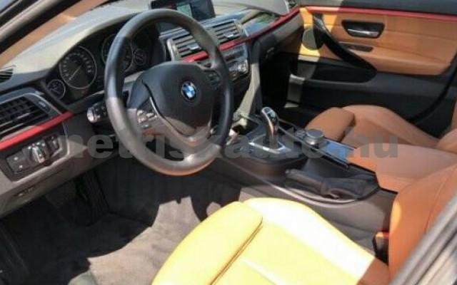 BMW 435 Gran Coupé személygépkocsi - 2993cm3 Diesel 109870 8/12