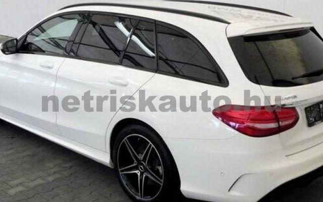 MERCEDES-BENZ C 43 AMG személygépkocsi - 2996cm3 Benzin 47489 7/7
