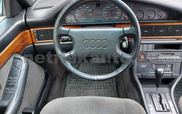 AUDI 100 AVANT személygépkocsi - 2309cm3 Benzin 98301 9/35