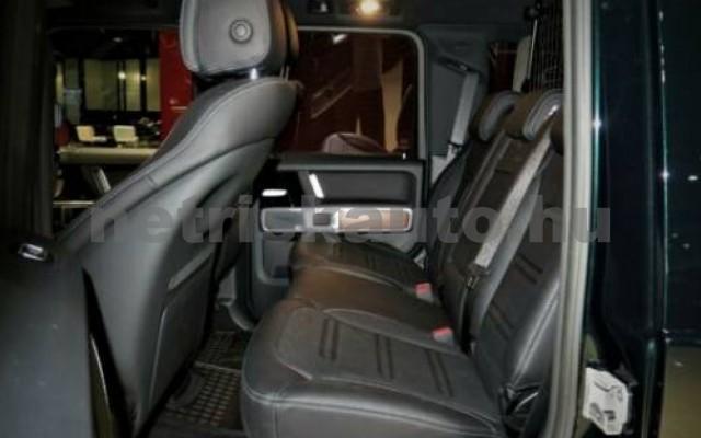 G 400 személygépkocsi - 2925cm3 Diesel 105901 11/12