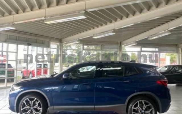 BMW X2 személygépkocsi - 1499cm3 Hybrid 110052 5/9