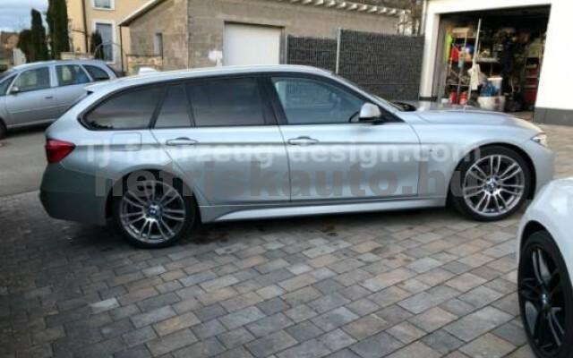 BMW 320 személygépkocsi - 2000cm3 Diesel 42638 6/7