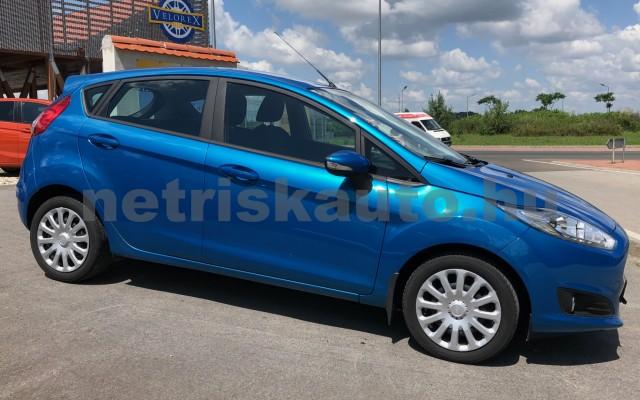 FORD Fiesta 1.25 Titanium Technology EURO6 személygépkocsi - 1242cm3 Benzin 44883 3/12