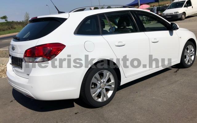 CHEVROLET Cruze 1.4t LTZ Plus személygépkocsi - 1362cm3 Benzin 106506 5/12