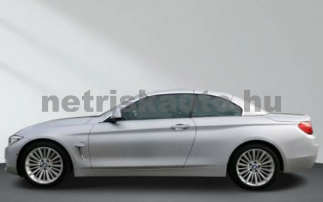 BMW 435 személygépkocsi - 2979cm3 Benzin 55475 4/7