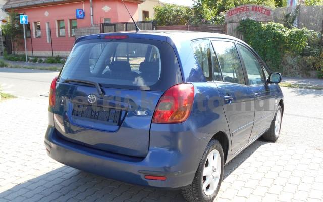 TOYOTA Corolla Verso/Verso 1.8 Linea Sol személygépkocsi - 1794cm3 Benzin 18334 5/8
