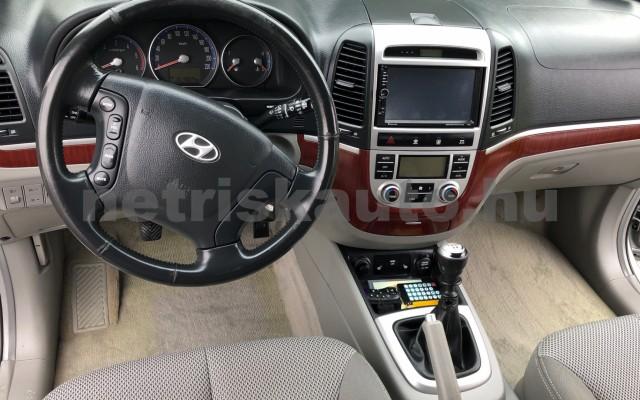 HYUNDAI Santa Fe 2.2 CRDi Premium személygépkocsi - 2188cm3 Diesel 47408 10/12
