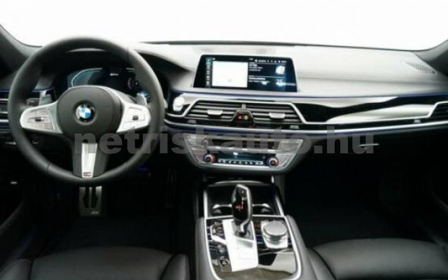 BMW 745 személygépkocsi - 2998cm3 Hybrid 42994 5/7