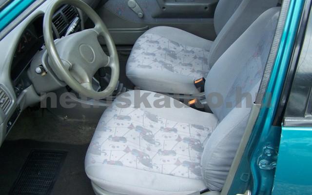 SUZUKI Swift 1.3 GC Sedan személygépkocsi - 1298cm3 Benzin 50001 6/10