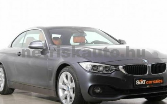 BMW 430 személygépkocsi - 2993cm3 Diesel 55456 3/7