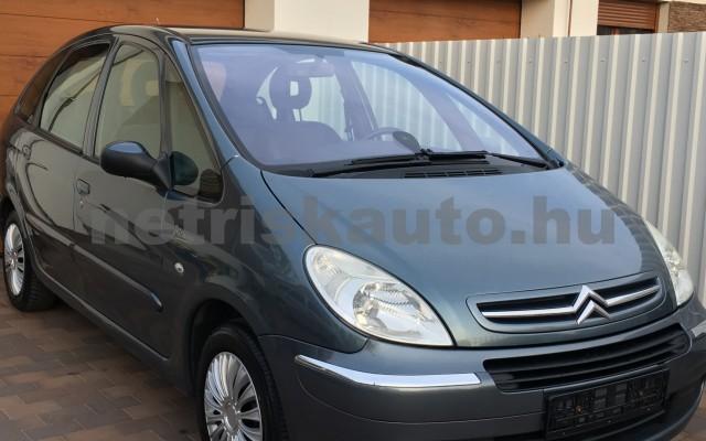 CITROEN Xsara Picasso 1.6 Collection/FOREVER személygépkocsi - 1587cm3 Benzin 44702 2/12