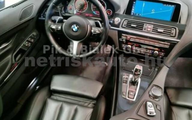 BMW 640 személygépkocsi - 2993cm3 Diesel 55590 7/7