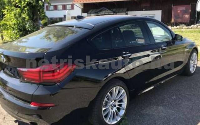 BMW 535 Gran Turismo személygépkocsi - 2993cm3 Diesel 55564 6/7