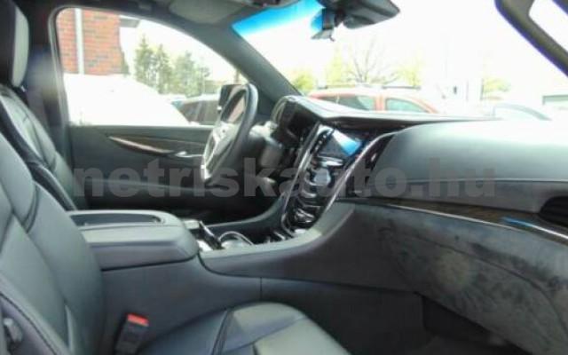 Escalade személygépkocsi - 6162cm3 Benzin 105429 4/12