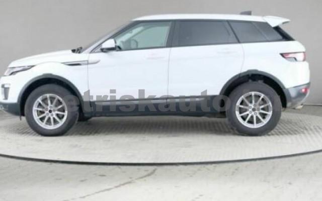 Range Rover személygépkocsi - 1999cm3 Diesel 105568 10/10