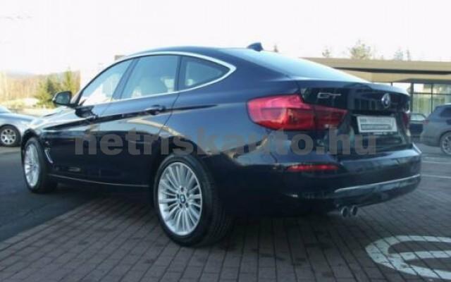 BMW 320 Gran Turismo személygépkocsi - 1995cm3 Diesel 42658 3/7