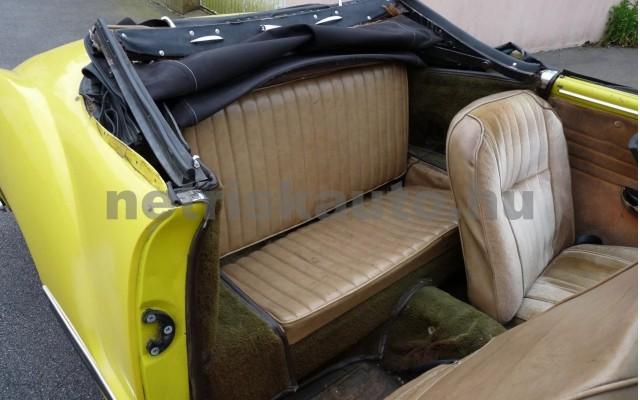VW KARMANN GHIA személygépkocsi - 1584cm3 Benzin 21415 3/4