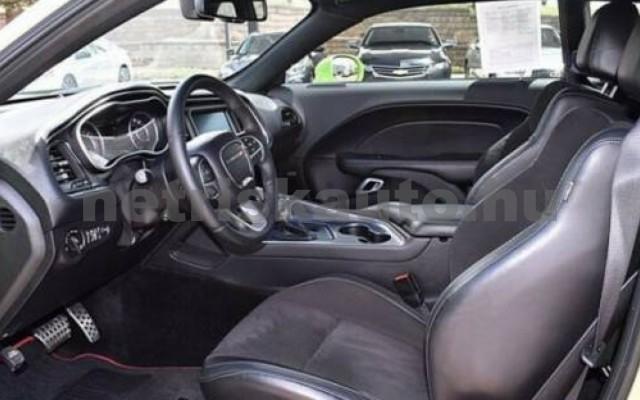 DODGE Challenger személygépkocsi - 6400cm3 Benzin 110343 6/10