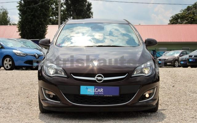 OPEL Astra 1.6 Active Aut. személygépkocsi - 1598cm3 Benzin 18630 6/12